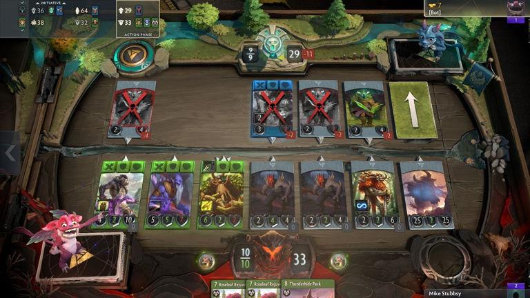 Valve, Artifact kart oyununun fişini çekti