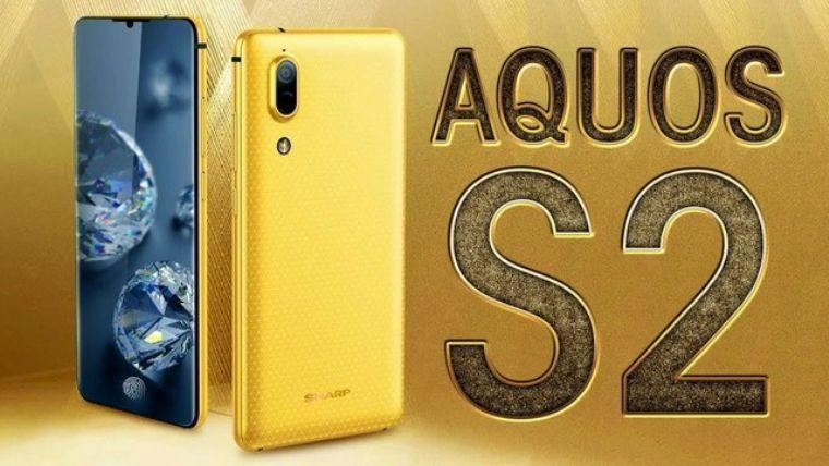 Sharp Aquos S2 ne zaman satışa sunulacak?