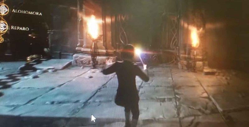 Harry Potter RPG oyunundan birçok bilgi sızdırıldı