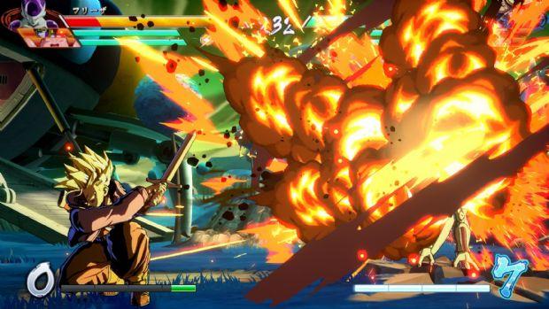 Dragon Ball FighterZ için dört yeni karakter duyuruldu
