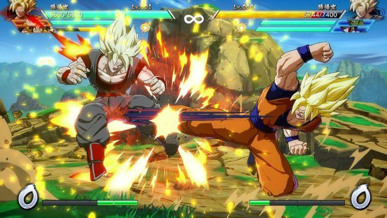 Dragon Ball FighterZ'nin sistem gereksinimleri değişti
