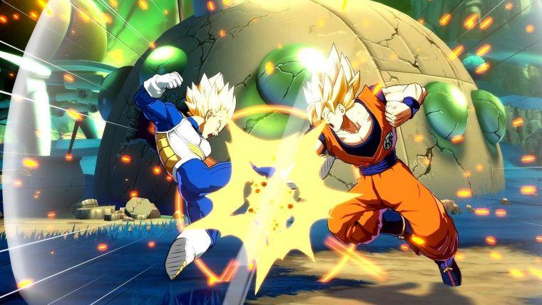Bardock ve Broly, yakın zamanda Dragon Ball FighterZ'de olacak