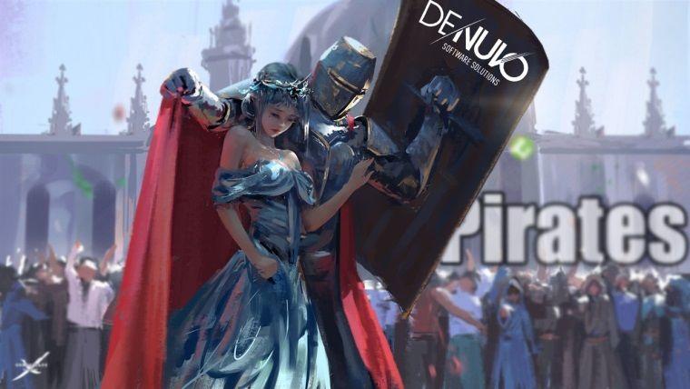 Bazı geliştirici firmalar hala Denuvo'yu tercih etmekte kararlı