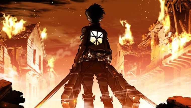 Attack on Titan 2'nin karakter oluşturma videosu yayınlandı