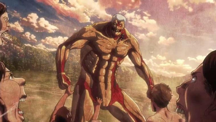 Attack on Titan 2 için yeni bir fragman yayınlandı
