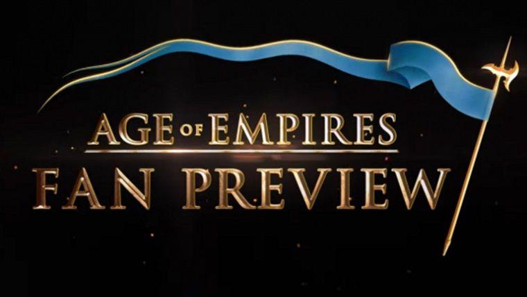 Age of Empires IV çıkış tarihi yakında belli olabilir