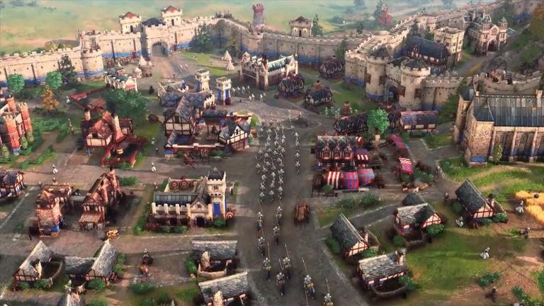 Age of Empires IV çıkış tarihi yakında duyurulabilir