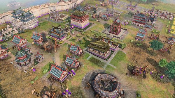 Beta sürümü için Age of Empires IV sistem gereksinimleri açıklandı