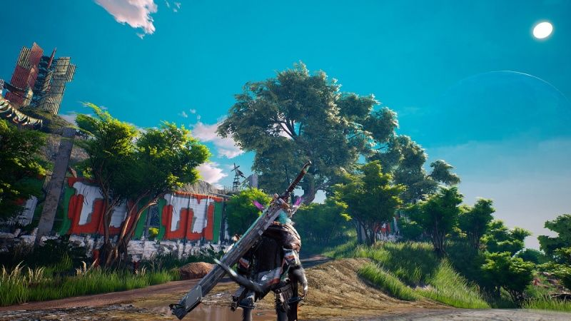 Biomutant first review scores published