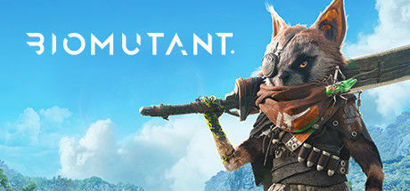 Biomutant video reveals the beauty of the game