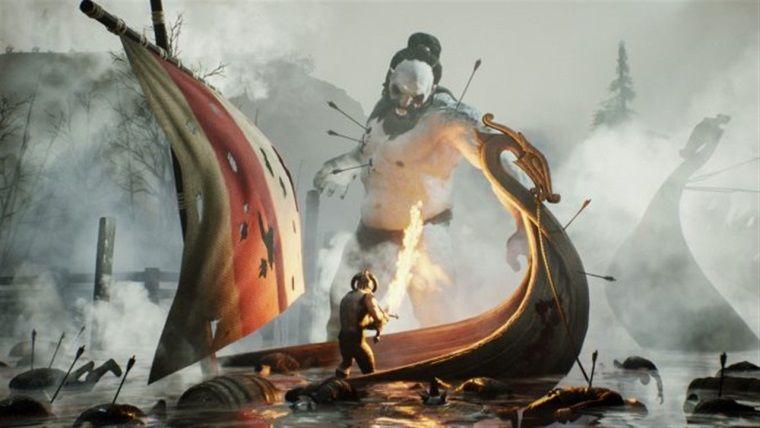 Rune: Ragnarok'un dövüş sistemini gösteren video yayınlandı