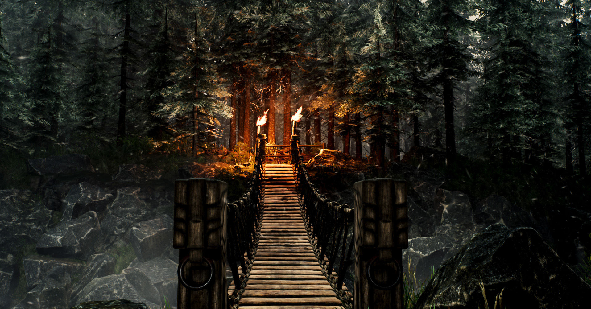 Rune: Ragnarok için ilk ekran görüntüleri yayınlandı