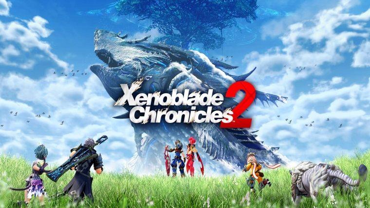 Xenoblade Chronicles 2, ilk haftasında ne kadar sattı?