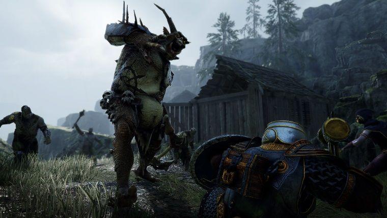 Warhammer: Vermintide 2'nin inceleme puanları ne alemde?