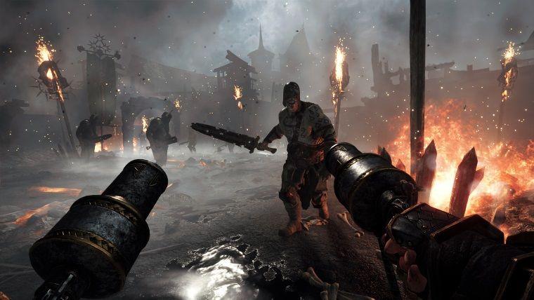 Warhammer: Vermintide 2'nin sistem gereksinimleri belli oldu