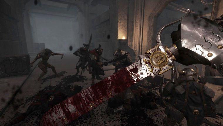 Warhammer: Vermintide 2'nin ön-sipariş betası bugün başladı
