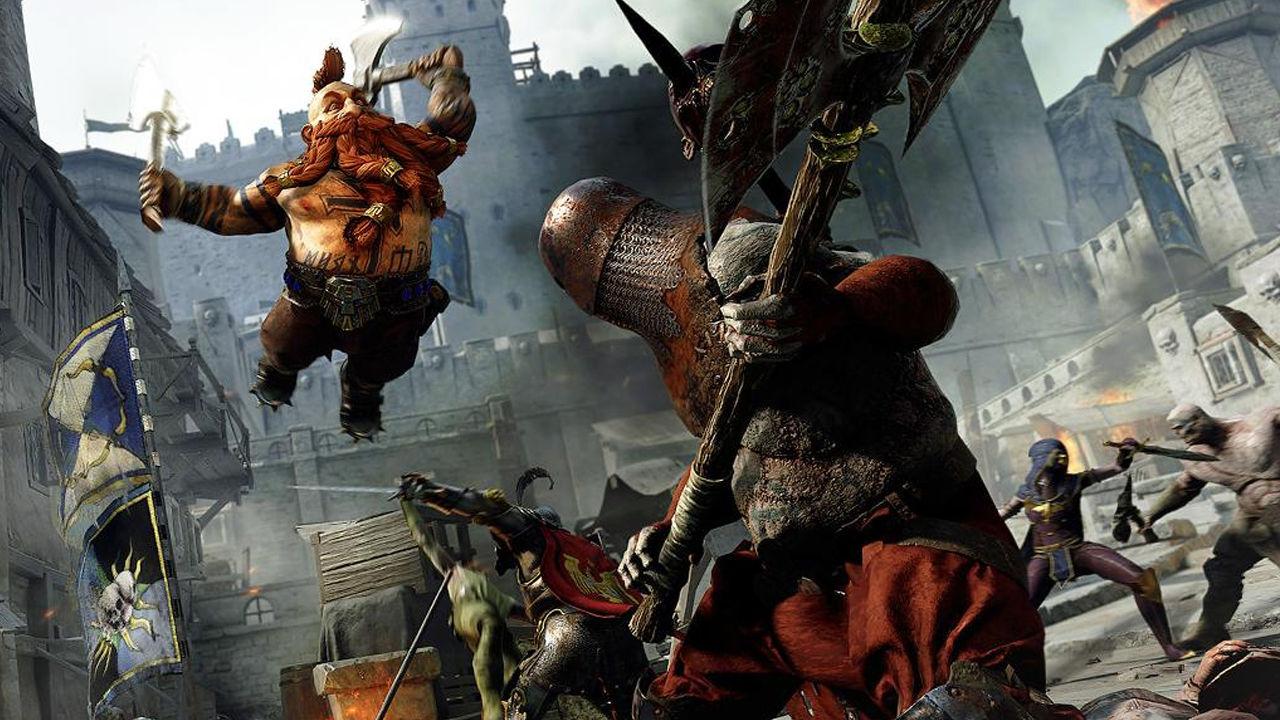 Warhammer Vermintide 2 Steam'de bir haftalığına ücretsiz