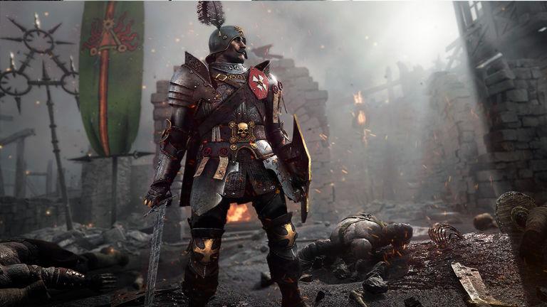 Warhammer Vermintide II is free this weekend