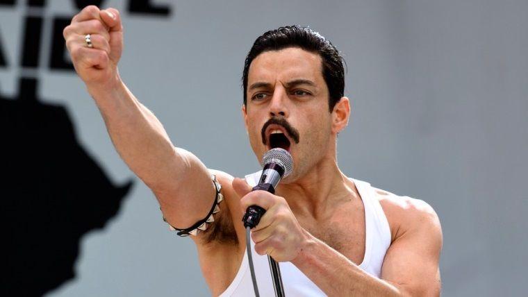 Bohemian Rhapsody filminin beklenen fragmanı yayınlandı