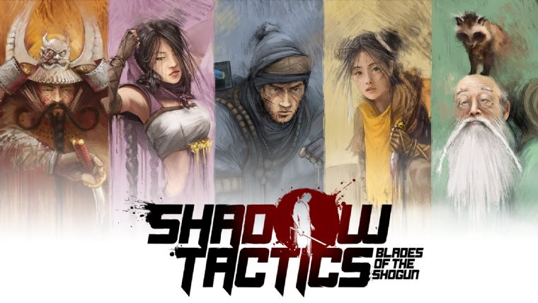 Shadow Tactics: Blades of the Shogun Türkçe oldu