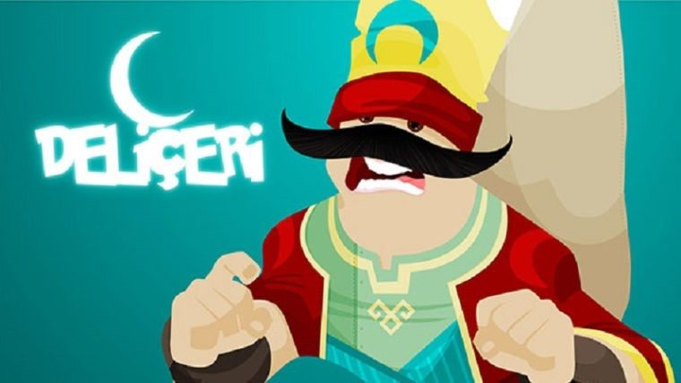 Mobil Türk oyunu Deliçeri için yeni bir güncelleme yayınlandı