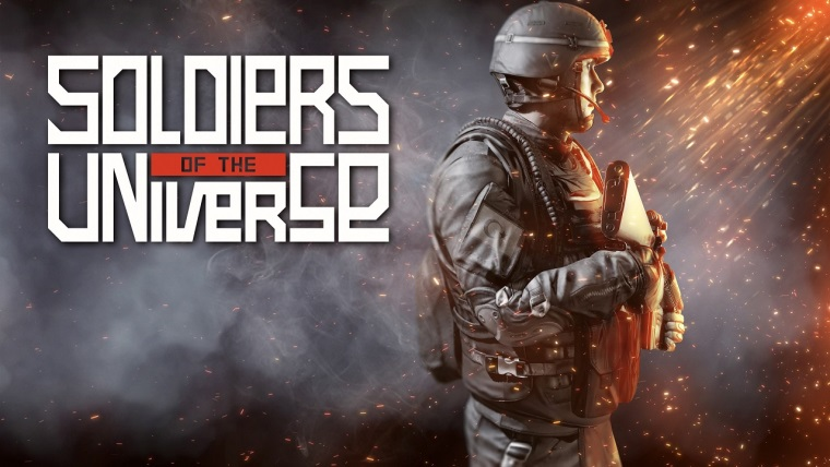Türk oyunu Soldiers of The Universe'ün Türkiye satış fiyatı açıklandı