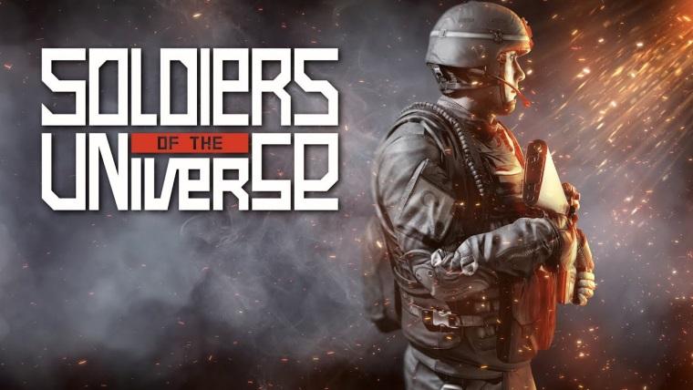 Türk yapımı Soldiers of The Universe, artık Playstore'da