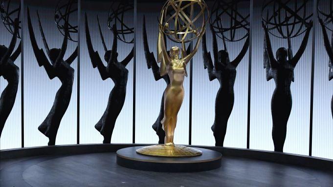 73. Emmy Ödüllerini kazananlar belli oldu