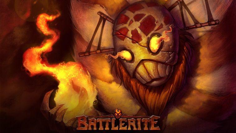 Battlerite oyunu için bu yaz battle royale modu eklenecek