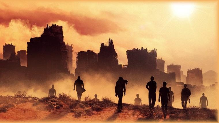 Yeni Maze Runner filminin ilk fragmanı yayınlandı