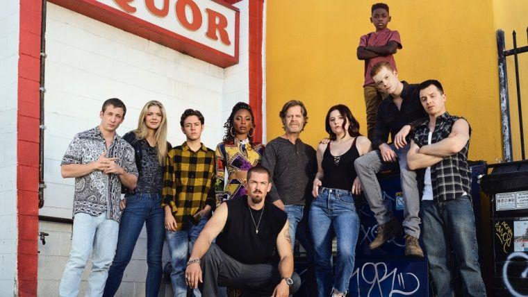 Shameless dizisinin onbirinci sezon tarihi açıklandı