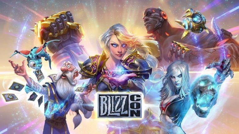 BlizzCon 2020 iptal edildi, Online etkinlik 2021 başında