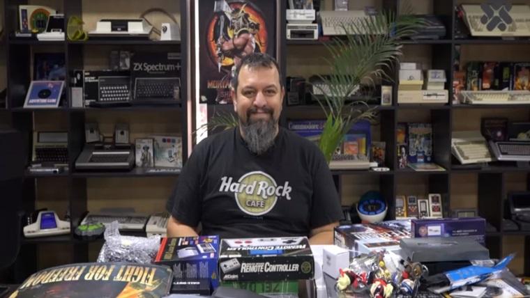 Blizzcon ve Paris Games Week'te bir bavul dolusu oyun ve konsol aldık / Oyun Koleksiyonu