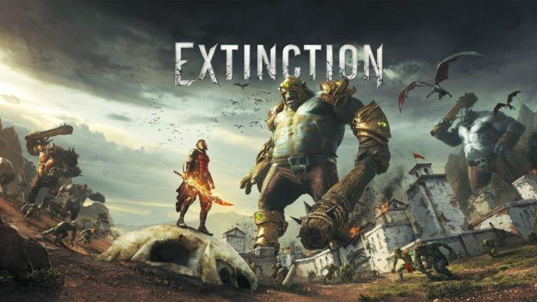 Extinction'da mikro ödemeler bulunmayacak