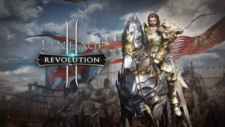 Lineage 2: Revolution'a Mayıs ayında dev güncelleme geliyor