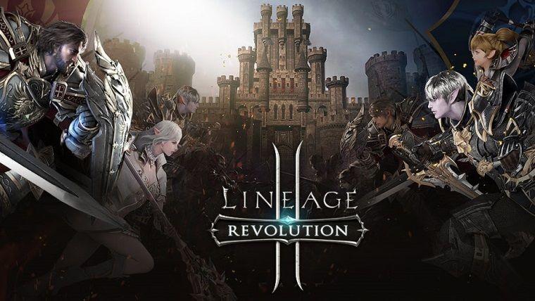 Lineage 2: Revolution'da yeni yıl etkinlikleri başlıyor
