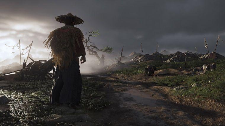 Ghost of Tsushima'nın dünyası hakkında yeni bilgiler verildi