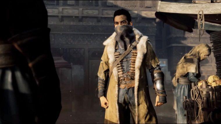 Sucker Punch'ın iptal edilen Prophecy oyunundan video sızdırıldı
