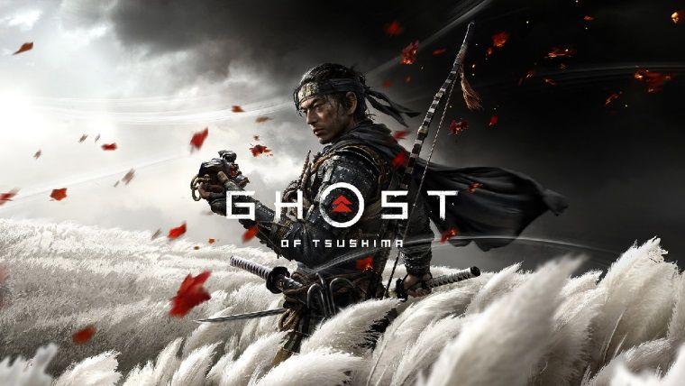 Ghost of Tsushima en hızlı satan PS4 özel oyunu oldu