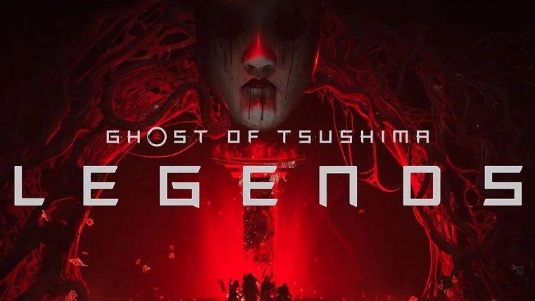 Ghost of Tsushima'nın online co-op modu Legends duyuruldu