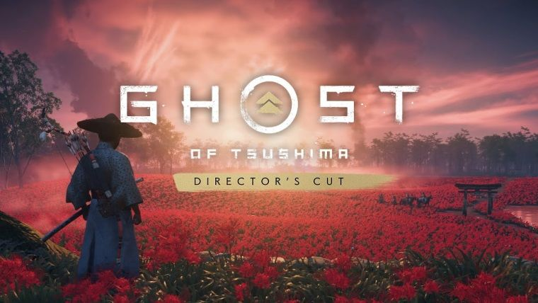 Ghost Of Tsushima Director's Cut geliyor