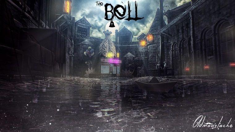 Oldmoustache'in yeni oyunu The Bell için çok beklemeyeceğiz