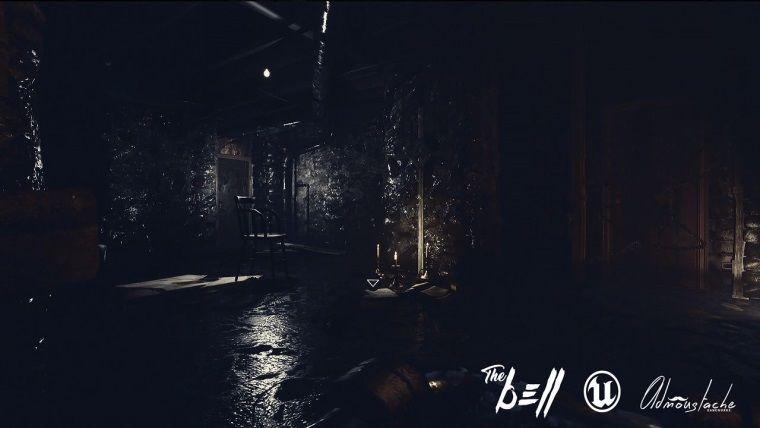 Oldmoustache'in yeni oyunu The Bell'in yol haritası paylaşıldı