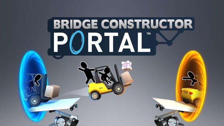 Bridge Construction Portal'ın konsol çıkış tarihi belli oldu