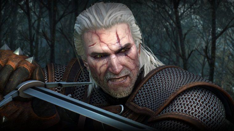 Witcher duyurusu belli oldu. Geralt adam pataklamaya geliyor!