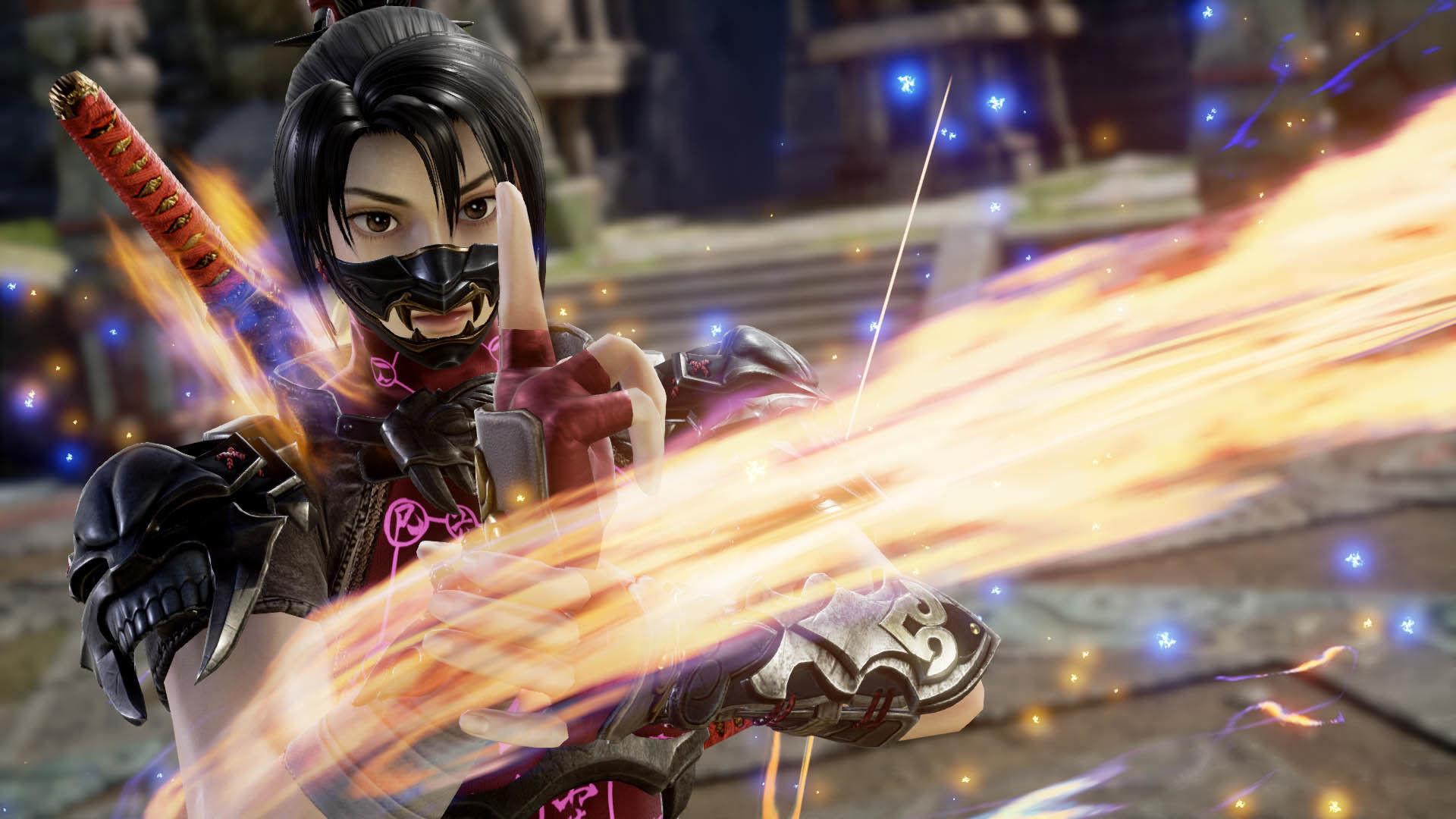 Soul Calibur VI'nın yeni oynanış görüntüleri yayınlandı