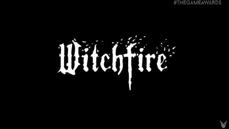 Yeni duyurulan Witchfire şahane duruyor