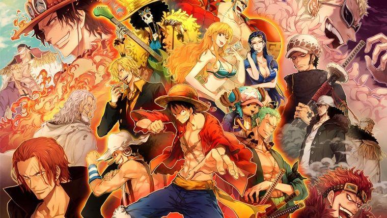 Açık dünya One Piece oyunundan ilk oynanış videosu geldi