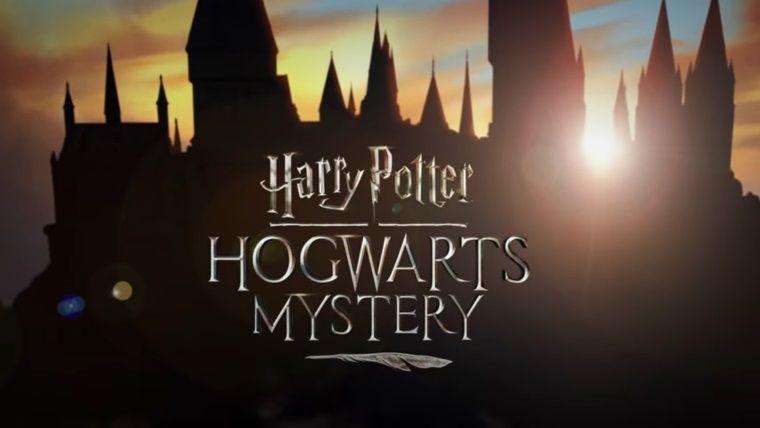 Merakla beklenen Harry Potter'ın yeni oyunu bugün çıktı
