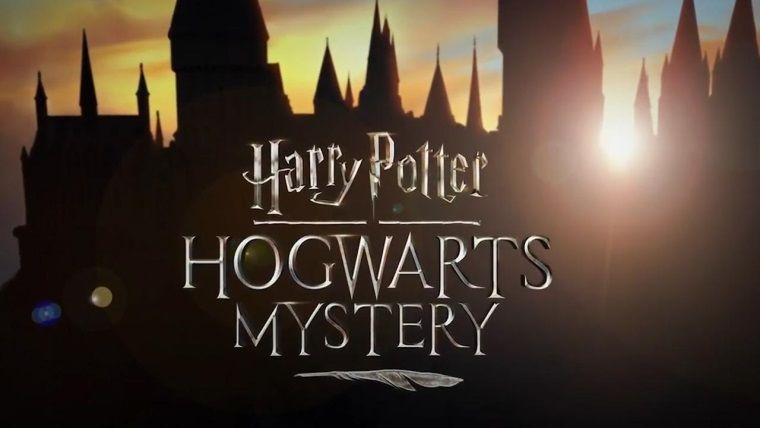 Yeni Harry Potter oyunu Hogwarts Gizemi'ne göz atıyoruz